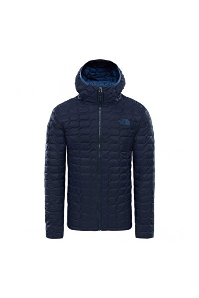 THE NORTH FACE Thermoball Hoodie Erkek Ceket - T93rx9xyn