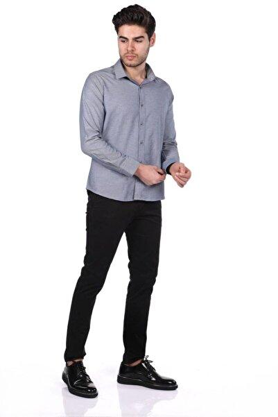 Phazz Brand Markapia Erkek Düz Gömlek