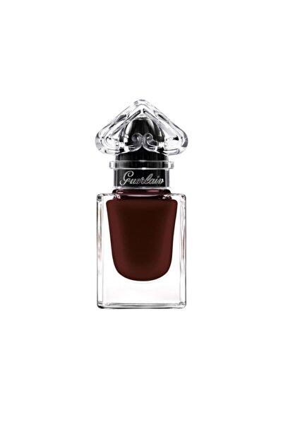 Guerlain Le Petite Robe Noire Nail Colour 024 Black Cherry Oje