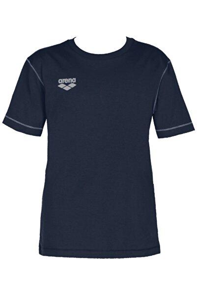 Erkek Siyah T-shirt