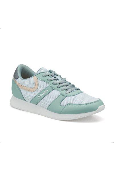 Kinetix Teora W Su Yeşili Kadın Sneaker Ayakkab��