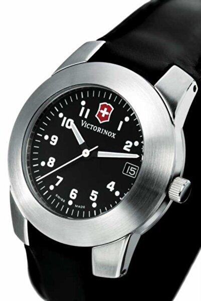 Victorinox Swiss Army 25750.cb Peak Saat Siyah