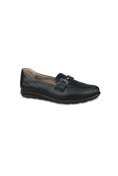 Ceyo Hakiki Deri Anatomik Ayakkabı 5405