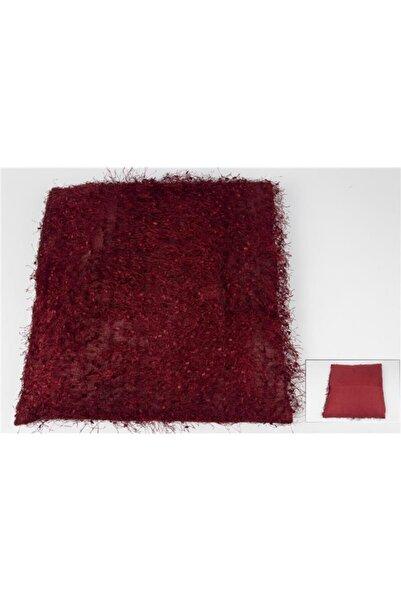 Mikasa Moor Kırmızı Yastık 44 Cm