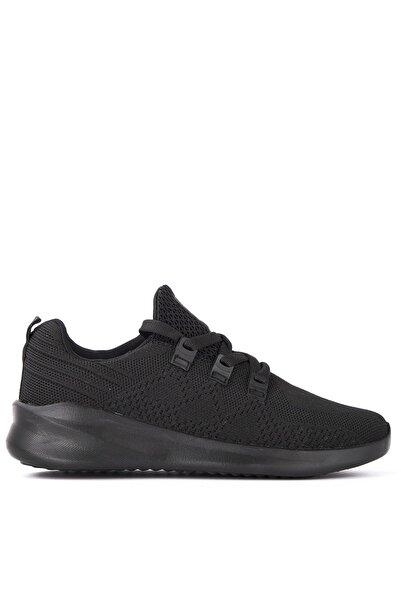 Slazenger Traffıc Koşu & Yürüyüş Kadın Ayakkabı Siyah