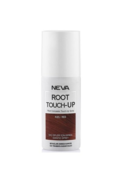 Neva Root Touch-up Kızıl 75 Ml