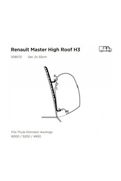 Thule Reno Master Adapter Serie 6 (tavan Montaj Braketi )