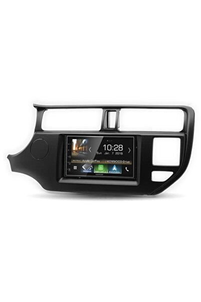 Kenwood Kia Rio Carplay Androidauto Mirrorlink Multimedya Sistemi
