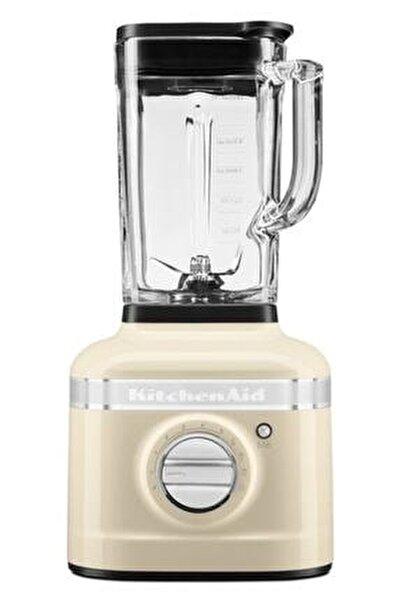K400 5ksb4026 Almond Cream Artisan Blender