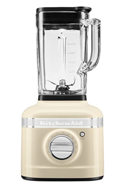 Kitchenaid K400 5ksb4026 Almond Cream Artisan Blender