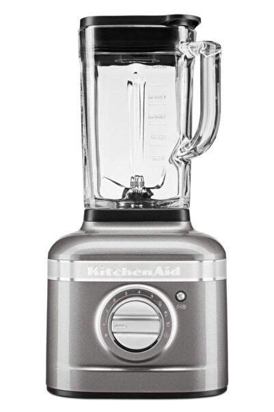 Kitchenaid K400 Medallion Silver Artisan Blender 5ksb4026