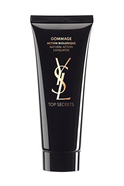 Yves Saint Laurent Top Secrets Yüz Temizleyici Jel 75 ml 3365440576551