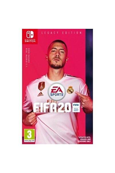 EA Sports Fifa 20 Legacy Edition Nintendo Switch Oyun