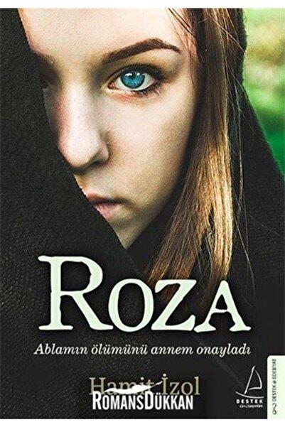 Destek Yayınları Roza