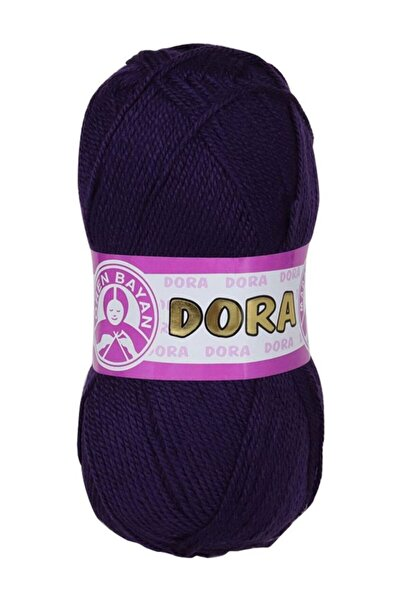 Ören Bayan Dora El Örgü Ipi 060