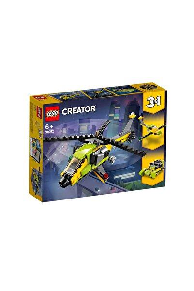 LEGO Creator Helikopter Macerası