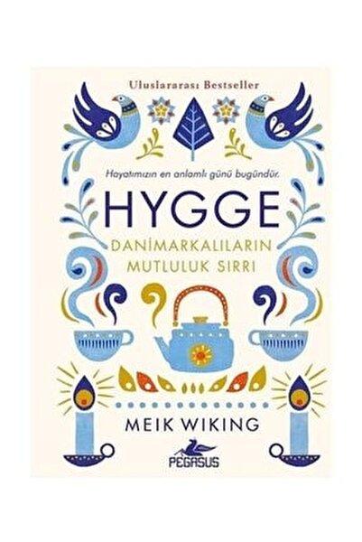 Hygge (ciltli) & Danimarkalıların Mutluluk Sırrı