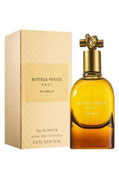 Bottega Veneta Knot Eau Absolue Edp 75 Ml Kadın Parfümü