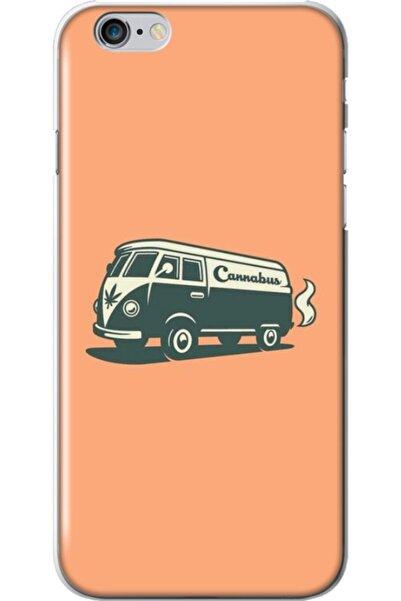 Gresso Iphone 6 Baskılı Kılıf