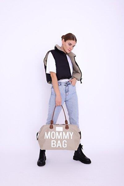 Shule Bags Anne Bebek Bakım Çantası Mommy Kum Beji