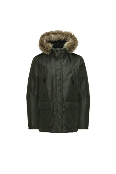 Jack & Jones Jwhhollow Parka