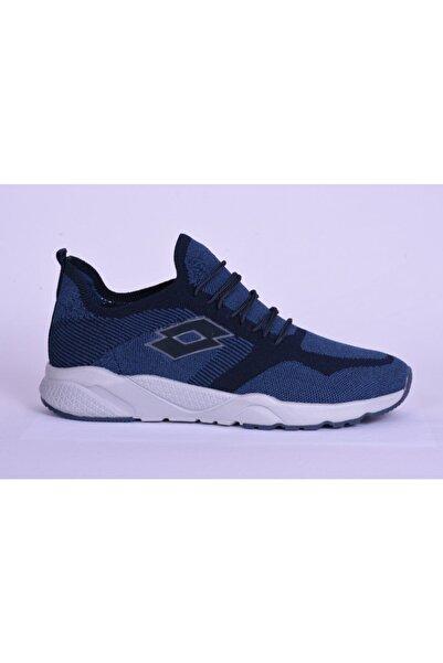 Lotto Erkek Mavi Günlük Ayakkabı T1423
