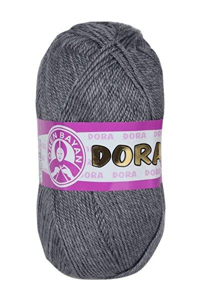 Ören Bayan Dora El Örgü Ipi 008