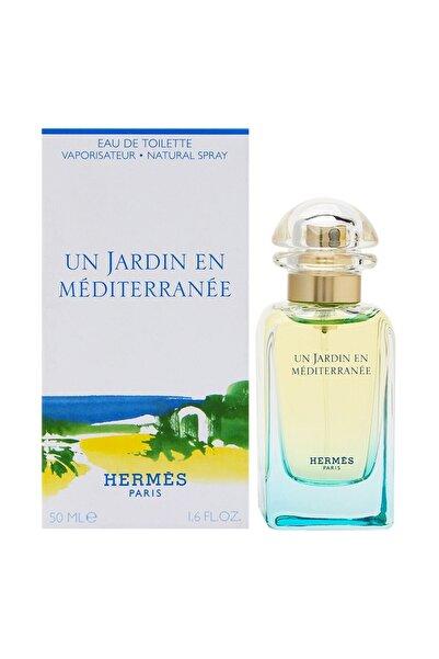 Hermes Un Jardin En Mediterranee Edt 50 Ml Kadın Parfümü 3346131210022