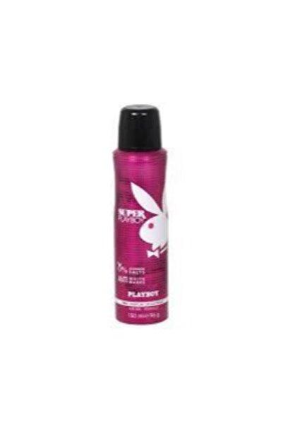 Playboy Super Deodorant For Women 150 Ml