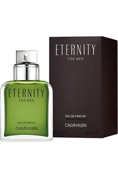 Calvin Klein Eternity Edp 50 ml Erkek Parfüm 3614229135022