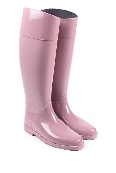 Sapin Kadın Yağmur Çizmesi 33002