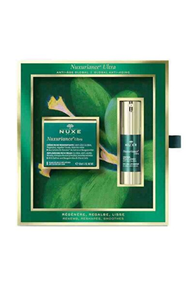 Nuxe Nuxuriance Anti-age Global Set