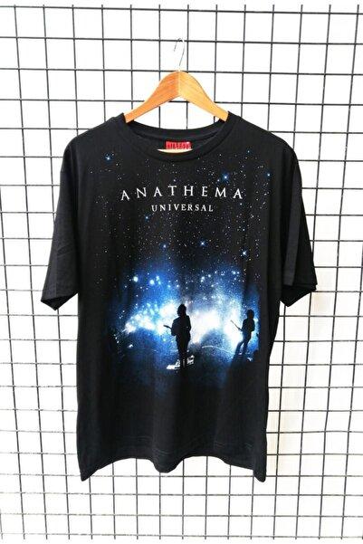 Atlantis Kayrakarakutu Unisex Anathema T-shirt