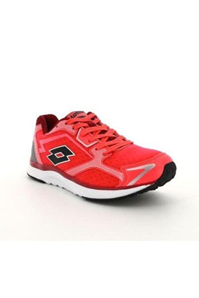 Lotto Kadın Kırmızı Spor Ayakkabı R9537