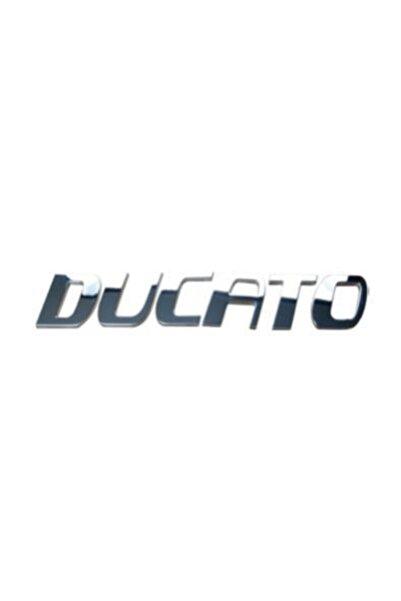 AYHAN A6893 Arka Yazı Ducato (2006-) - 1355609080
