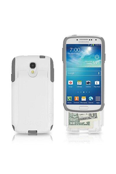 OTTERBOX Galaxy S4 Commuter Wallet Kılıf - Gri-beyaz