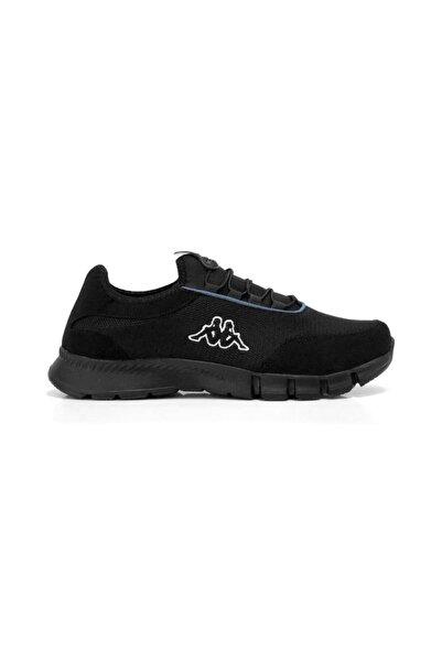 Kappa Erkek Siyah Court Ayakkabı