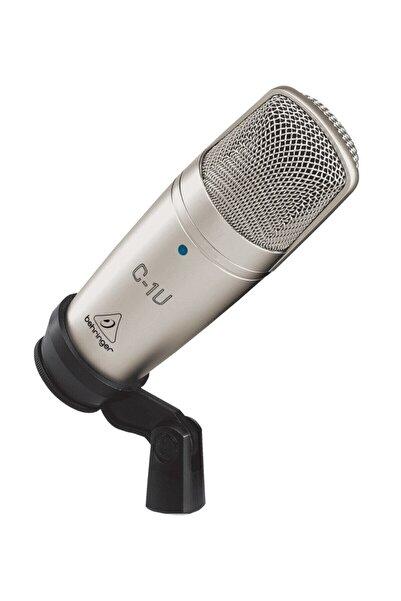 Behringer C-1u Kondenser Mikrofon