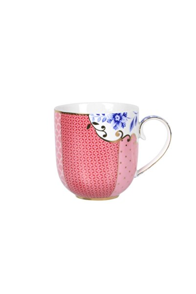 Pip Studio Royal Küçük Mug Pembe 220 ml
