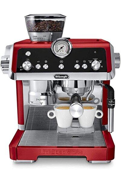 DELONGHİ De'longhi La Specialista Espresso Makinesic / Tüm Kahve Çeşitlerini Saniyeler Içinde Hazırlar