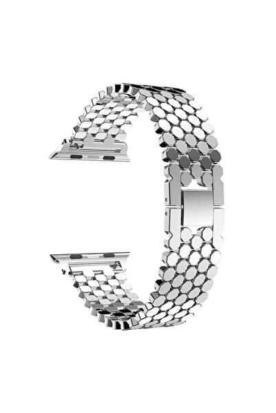 zore Cep-h Apple Watch 38mm Krd-30 Metal Kordon