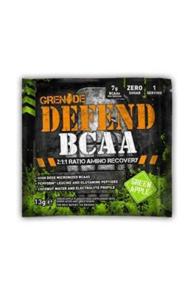 Grenade Defend Bcaa 13 G Tek Kullanımlık -tropikal Meyve