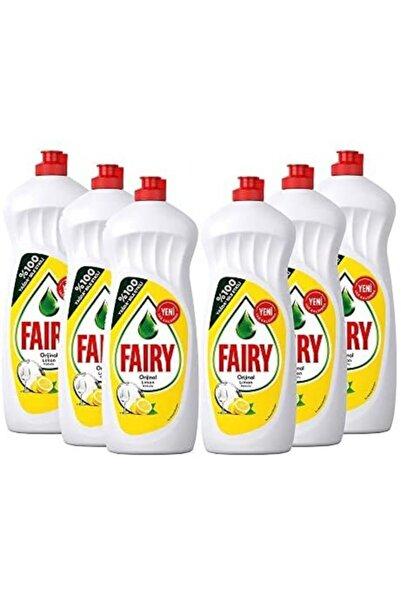Fairy Bulaşık Deterjanı 650 ml X 6