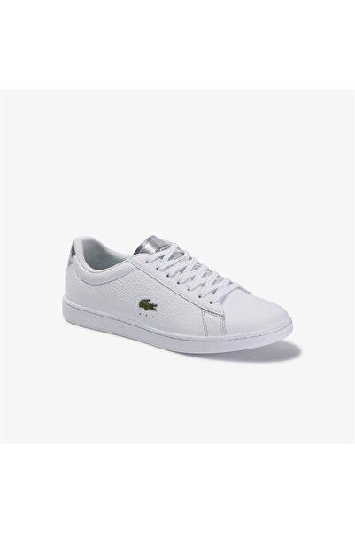 Lacoste Carnaby Evo 220 1 Sfa Sneaker Kadın Günlük Spor Ayakkabı