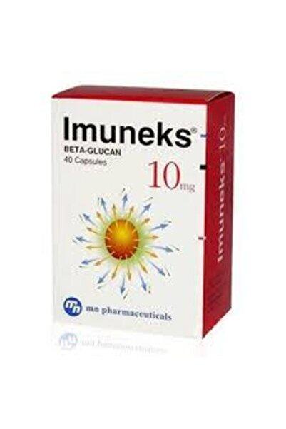 Imuneks 10 Mg 40 Tablet 2 Adet