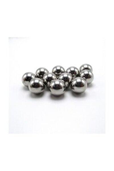 5 Adet 30mm Çelik Bilya - Çok Amaçlı Bilye - Tane Demir Misket Rulman