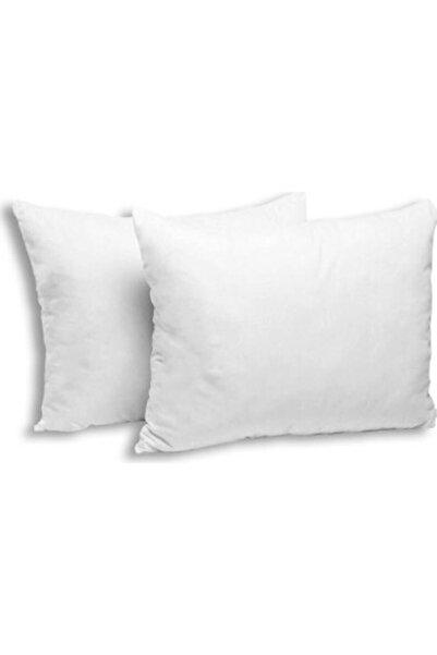 Özlü Home Boncuk Silikon Yastık 1000 gr  2 Adet