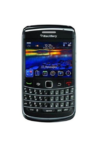 BlackBerry Siyah 9700 Bold  Tuşlu Cep Telefonu