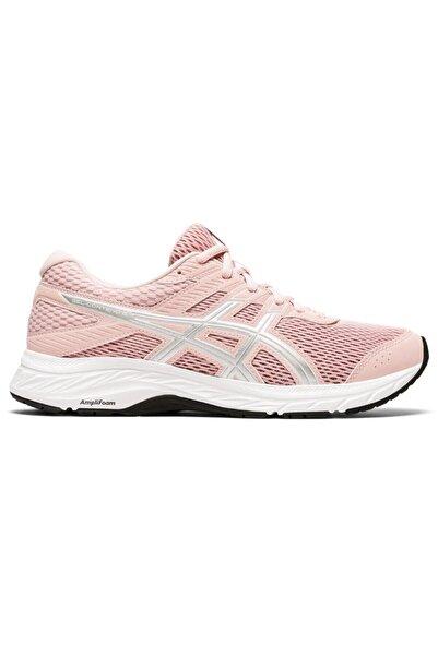 Asics Kadın Pembe Koşu Ayakkabısı 1012a570-702