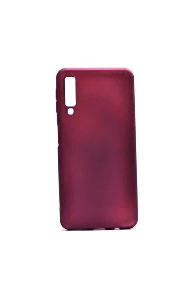 Samsung Teleplus Galaxy A50 Kılıf Lüks Silikonlu Bodro